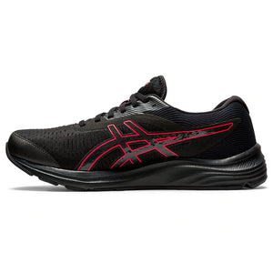 Asics Men's Gel-Pulse 12 GORE-TEX Running Shoes Black / Black - achilles heel