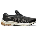Asics Women's Gel-Pulse 12 GORE-TEX Running Shoes Graphite Grey - achilles heel