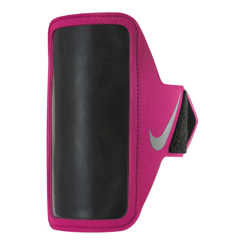Nike Lean Armband Rush Pink / Silver - achilles heel