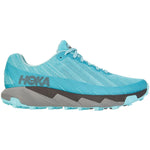 Hoka Women's Torrent Trail Running Shoes Antigua Sand / Dark Gull Grey - achilles heel