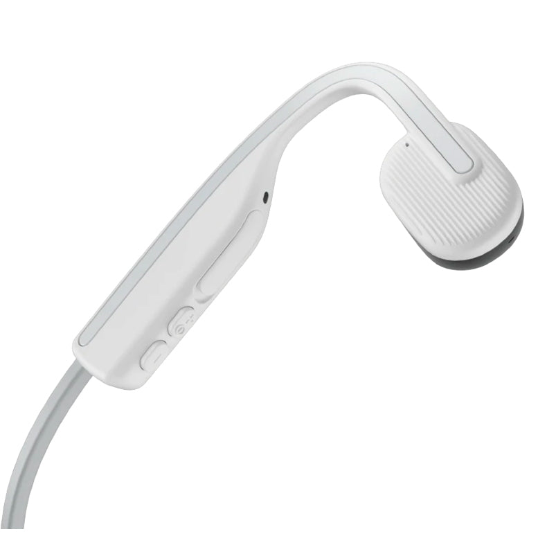 Aftershokz OpenMove Headphones Alpine White - achilles heel