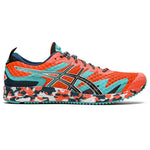 Asics Men's Gel-Noosa TRI 12 Running Shoes Sunrise Red / Black - achilles heel