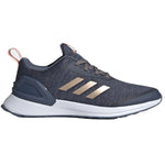 Adidas Kids Rapida Run XJ Running Shoes Ink