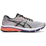 Asics Women's GT 1000 8 Running Shoes Piedmont Grey / Black