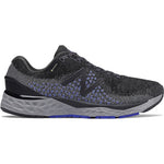 New Balance Men's 880GX10 GORE-TEX Running Shoes Silver Black / Thunder / Blue - achilles heel