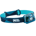 Petzl Tikka Head Torch Blue - achilles heel