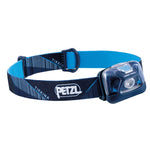 Petzl Tikkina Head Torch Blue - achilles heel