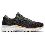 Asics Men's GT-2000 8 Edo Era Pack Running Shoes Black / Graphite Grey - achilles heel