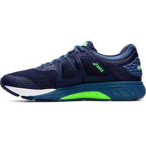 Asics Men's GT-4000 Running Shoes Peacoat / Grand Shark - achilles heel