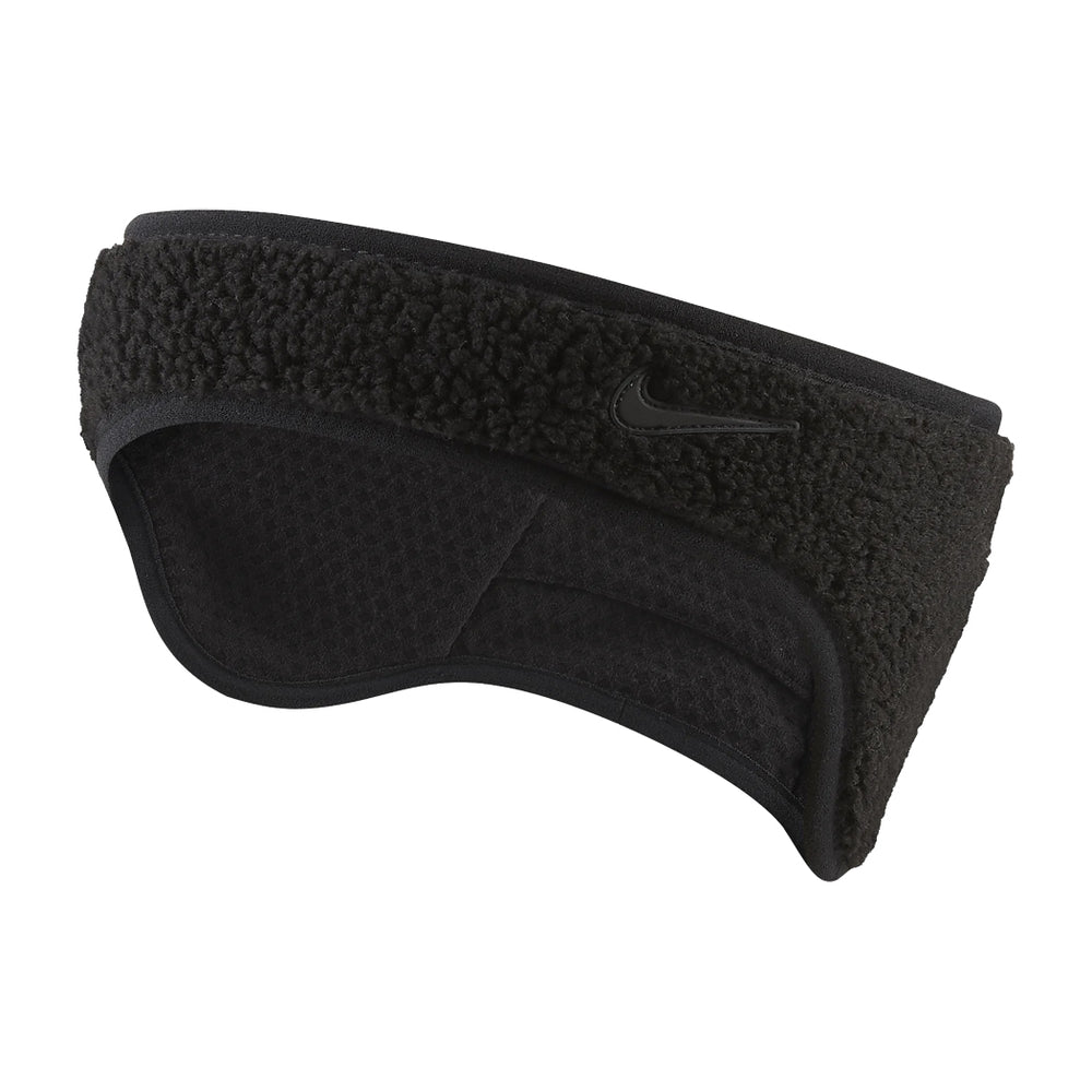 Nike Women's Run SSNL Headband Black / Reflect Black