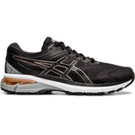 Asics Women's GT-2000 8 Running Shoes Black / Rose Gold - achilles heel