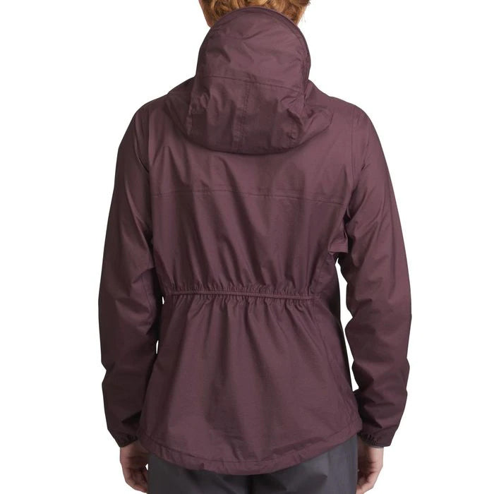Ultimate Direction Women's Ultra v2 Jacket Fig - achilles heel