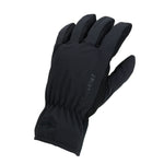 SealSkinz All Weather Waterproof Lightweight Gloves Black