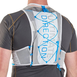 Ultimate Direction Race Vest 5.0 Cloud - achilles heel