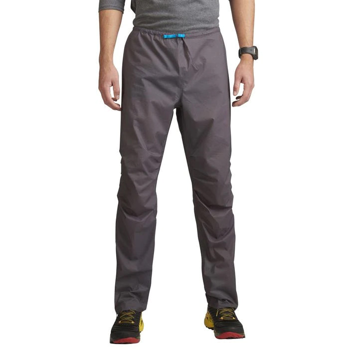 Ultimate Direction Men's Ultra v2 Pants Slate - achilles heel