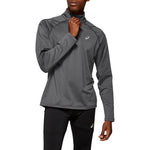 Asics Men's Icon Winter Top Dark Grey