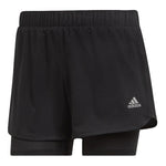 adidas Women's M10 Shorts Black