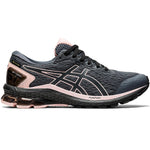 Asics Women's GT-1000 9 GORE-TEX Running Shoes Carrier Grey / Ginger Peach - achilles heel