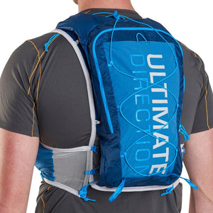 Ultimate Direction Mountain Vest 5.0 Dusk - achilles heel