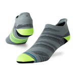 Stance Men's Uncommon Tab Lite Run Socks Grey