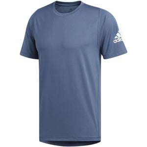 Adidas Men's Freelift Tee Ink - achilles heel