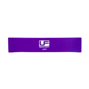 Urban Fitness Resistance Loop Band 12 inch - Light - achilles heel