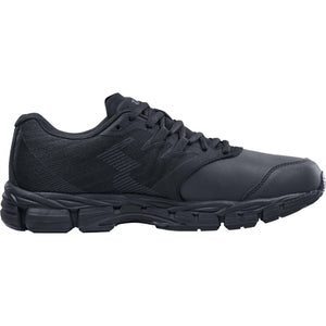 361 Degrees Men's Weegie Walking Shoes Black / Castlerock - achilles heel