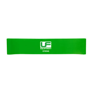 Urban Fitness Resistance Band Loop 12 inch - Strong - achilles heel