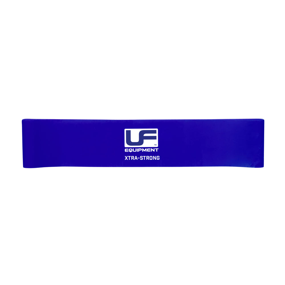 Urban Fitness Resistance Band Loop 12 inch - X-Strong - achilles heel