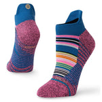 Stance Women's Athletic Band Training  Tab Socks Multi - achilles heel