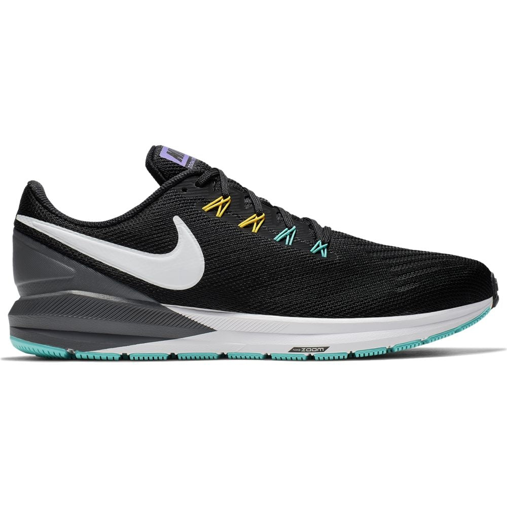 Nike Men's Zoom Structure 22 Running Shoes SU19 008