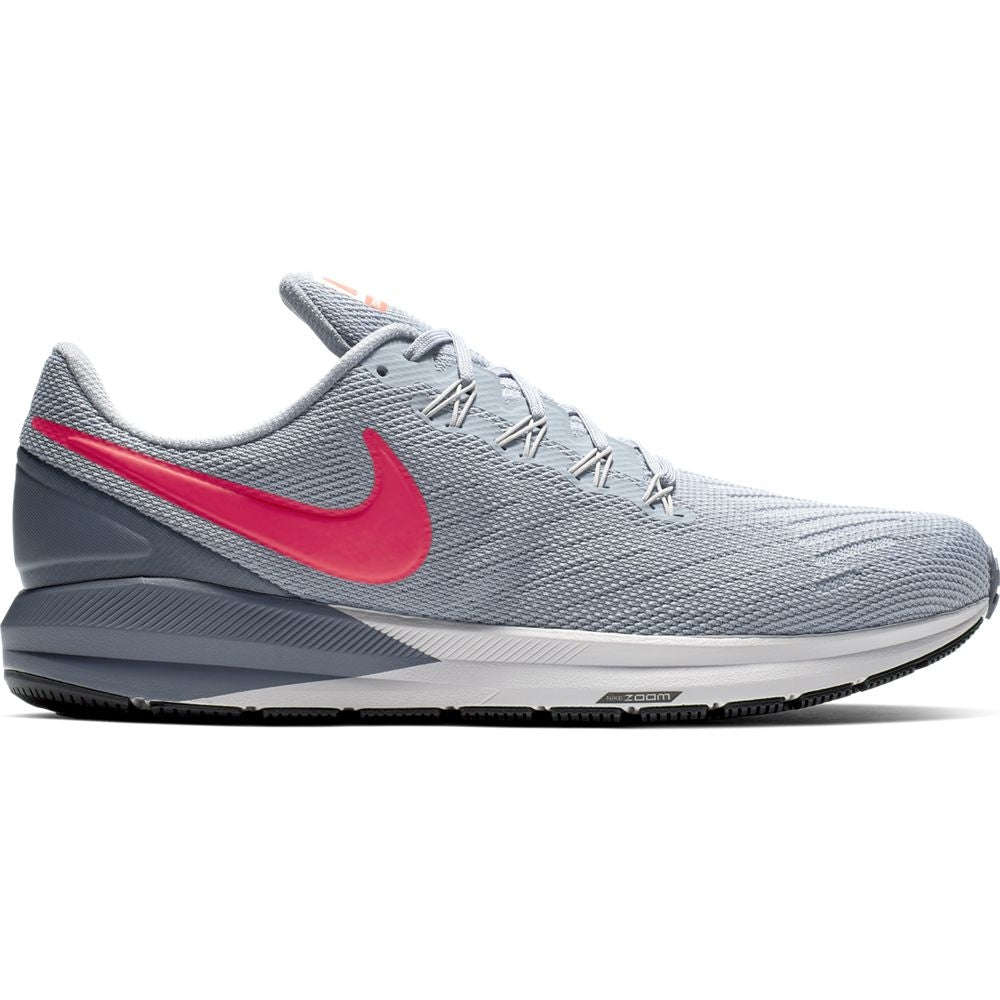 Nike Men's Zoom Structure 22 Running Shoes SU19 405