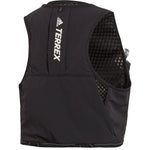 adidas Terrex Agravic Speed Vest Black / White