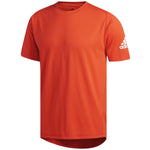 Adidas Men's Freelift Tee Orange