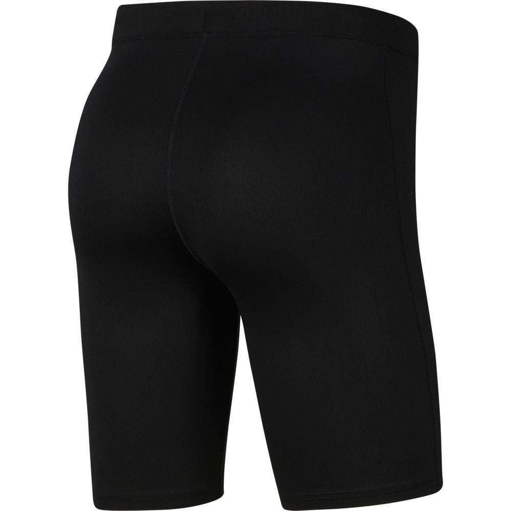 Nike Men's Power Run Tight Shorts Black - achilles heel