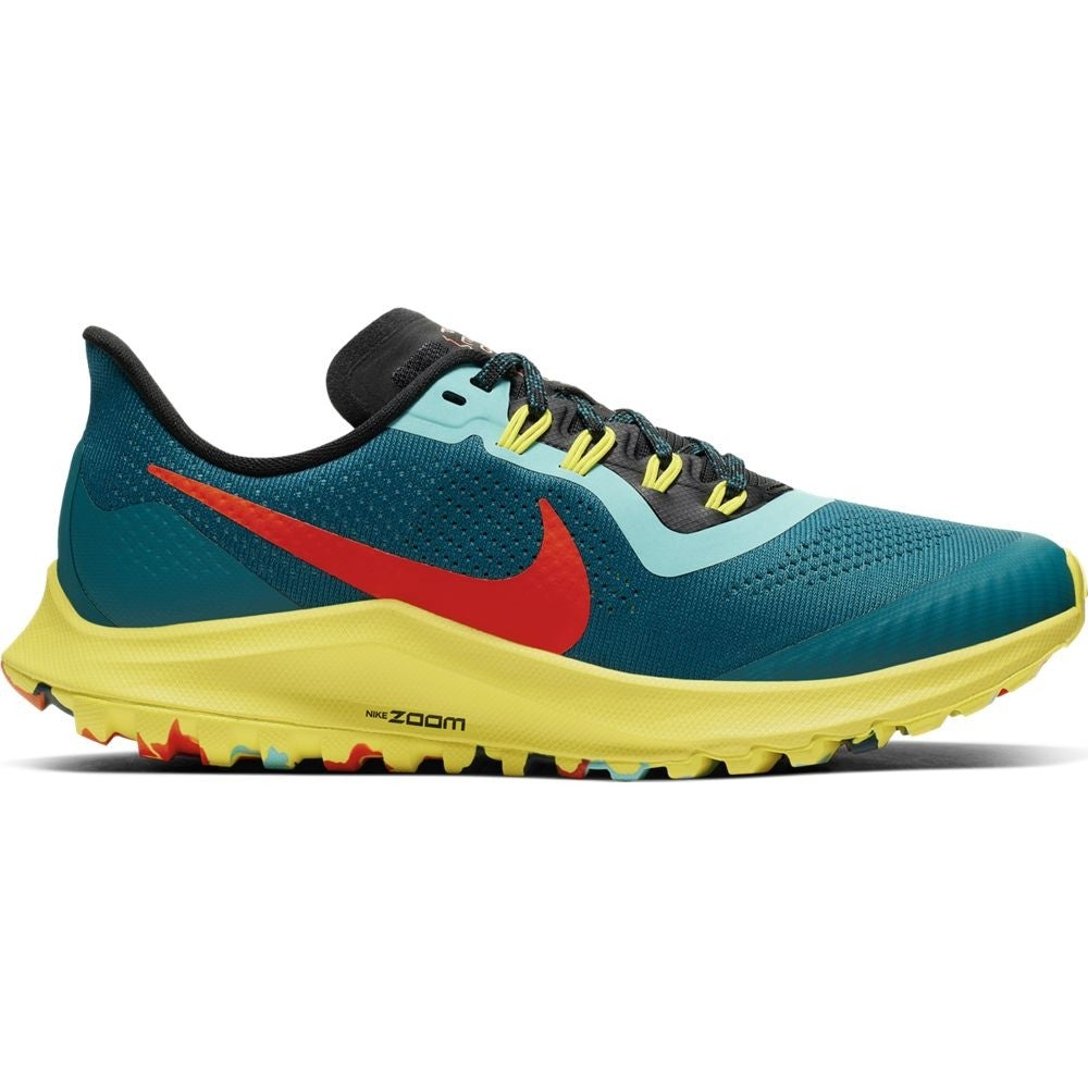 Nike Women's Air Zoom Pegasus 36 Trail Running Shoes FA19 301