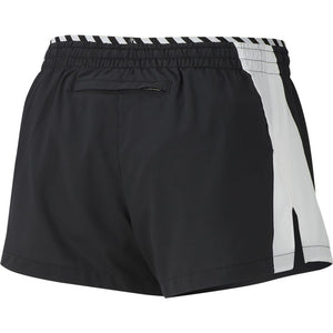 Nike Women's Elevate Track Short Black SP19 010