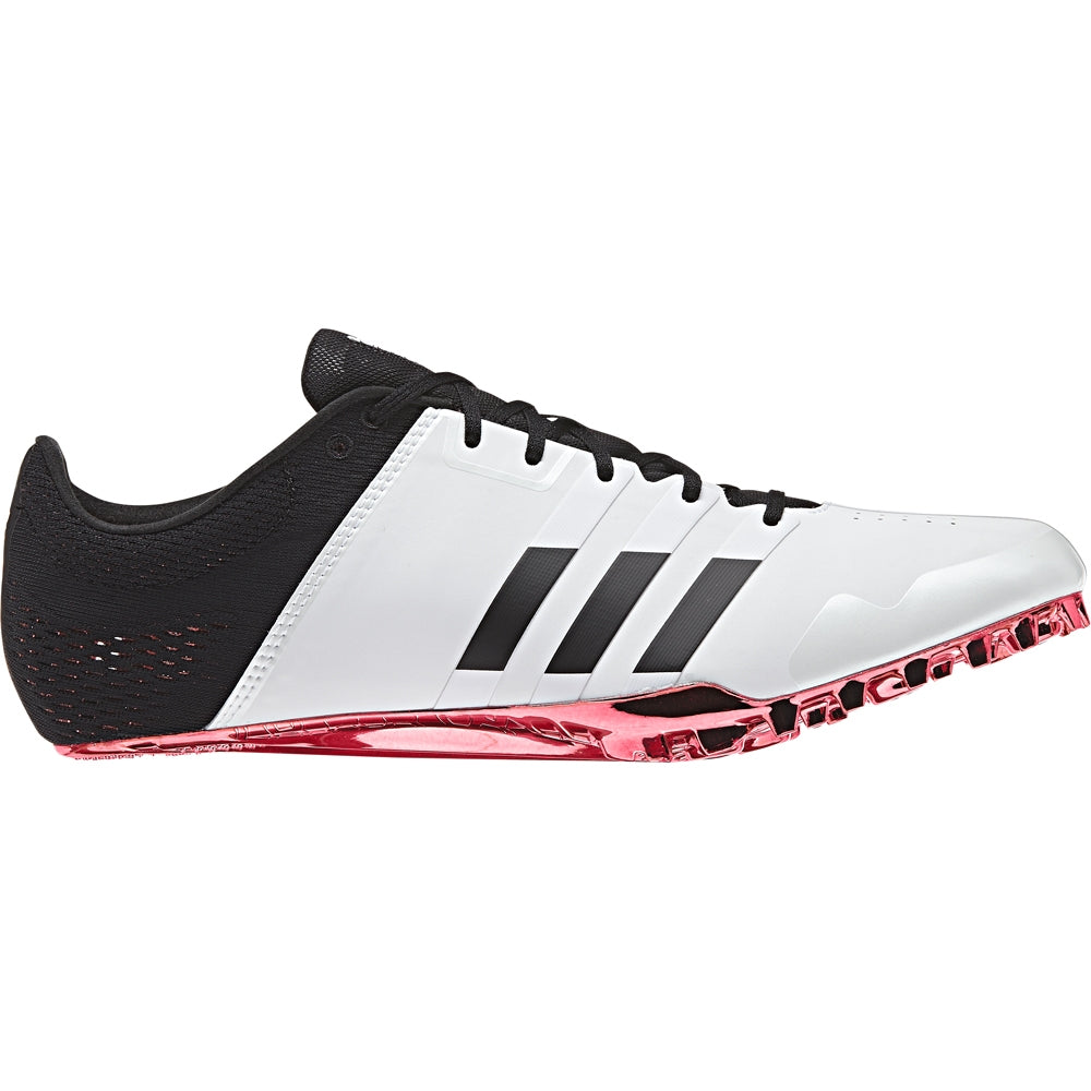 adidas Adizero Finesse Running Spikes White