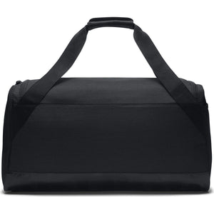 Nike Brasilia Medium Duffel Bag Black FA19 - achilles heel