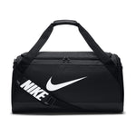 Nike Brasilia Medium Duffel Bag Black - achilles heel