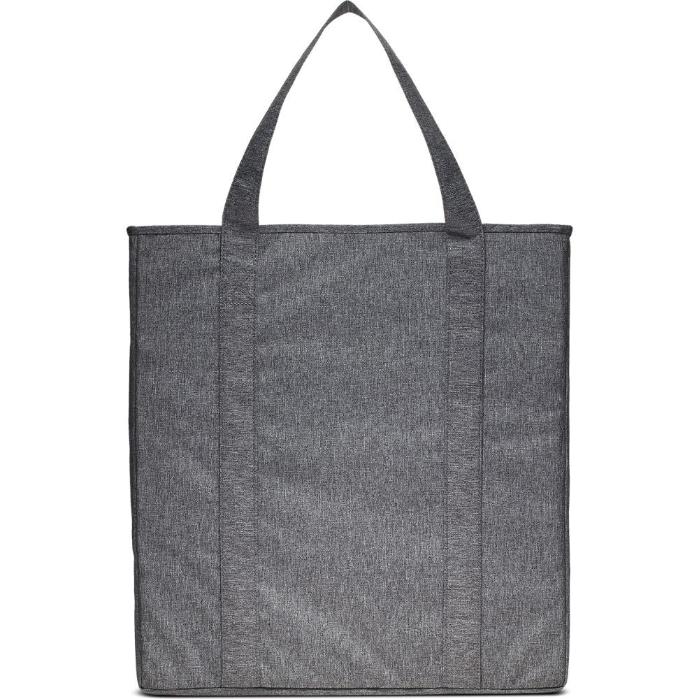 Nike Women's Gym Tote Bag Grey - achilles heel