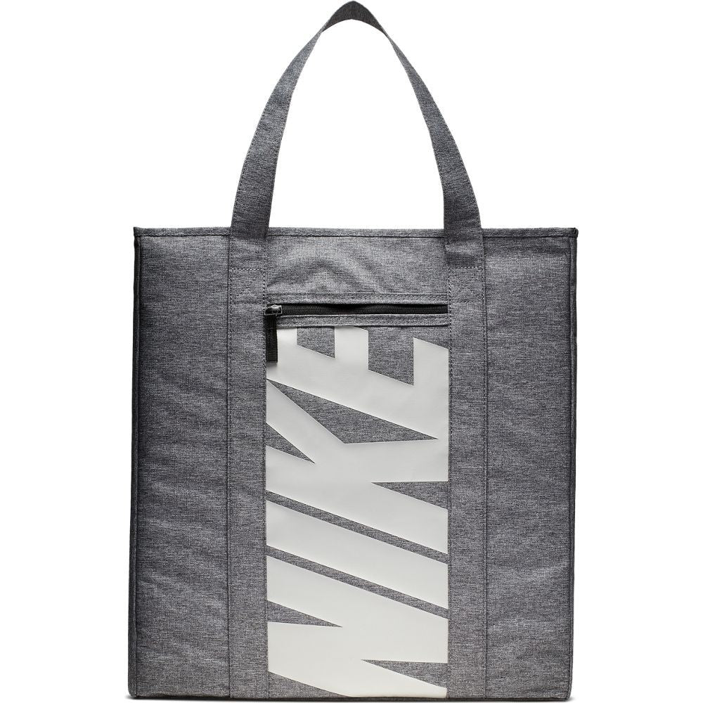 Nike Women's Gym Tote Bag Grey SP19 017