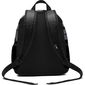 Nike Kids Brasilia JDI Backpack Black / Black / White - achilles heel