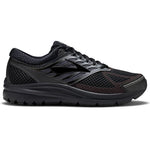 Brooks Men's Addiction 13 Running Shoes Black / Ebony