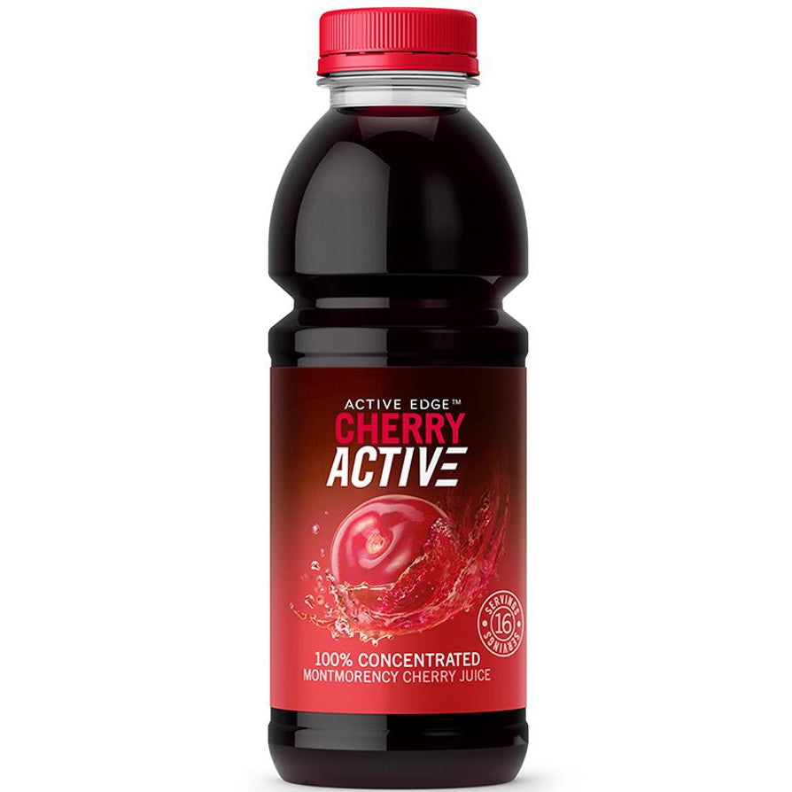 CherryActive Concentrate 473ml - achilles heel