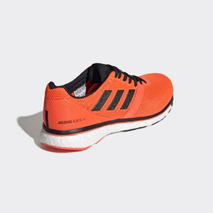adidas Men's adiZero Adios 4 Running Shoes AW19