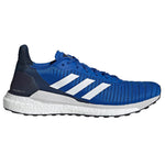 adidas Men's Solar Glide 19 Blue / White / Navy