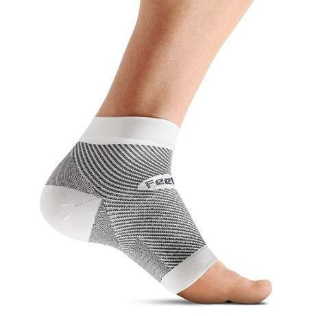 FS6 Compression Foot Sleeves For Plantar Fasciitis - achilles heel