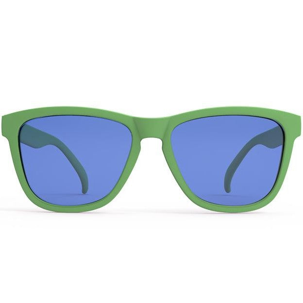 Goodr Gangrene's Runner's Toe Running Sunglasses