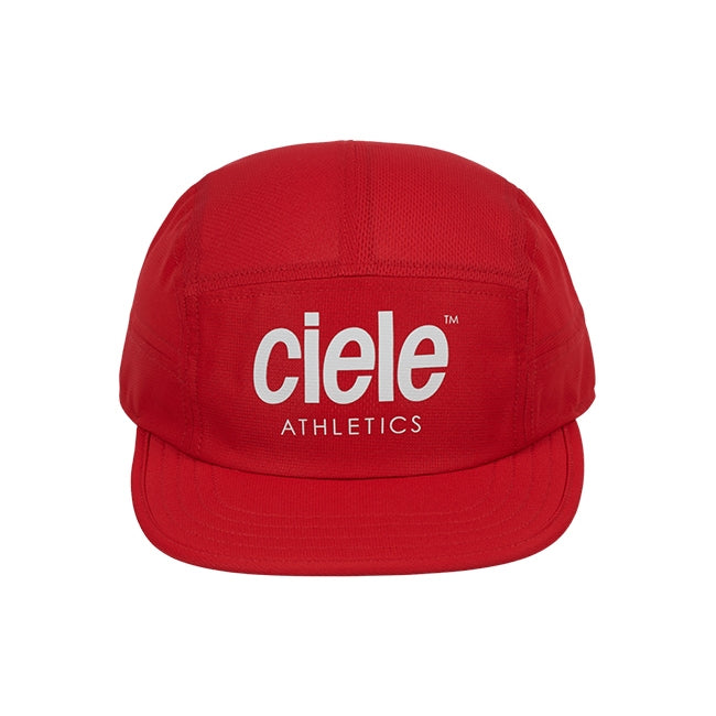 Ciele GOCap - Athletics Redline Edition